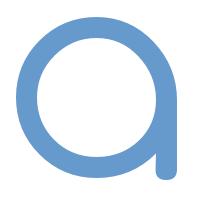 Adeptium's monogram 'a' logo