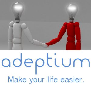 Adeptium - Make Your Life Easier